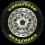 1/8 Late Model Wheel Decals – Chrome Rim w/ G-Type Tires