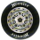 1/8 Late Model Wheel Decals – Chrome Rim w/ H-Type Tires